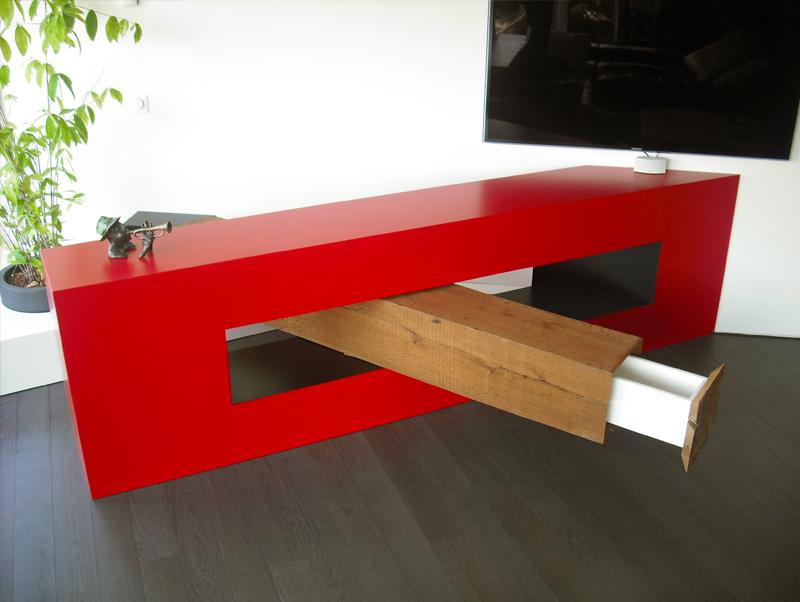 Hifi möbel design  Hifi Möbel: RH-Design - die kreative Werkstatt